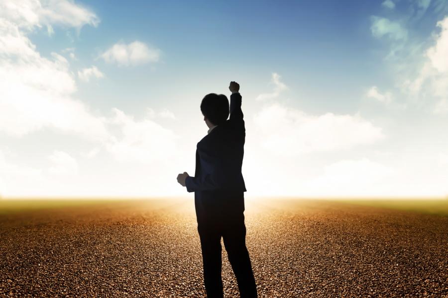 営業パーソンの仕事&役割|営業マンが目指すべき目標と心得