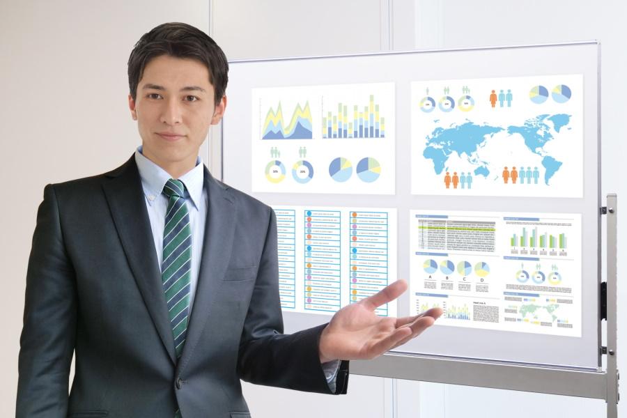 営業プレゼンは5分で終える|プレゼン提案のコツと話し方