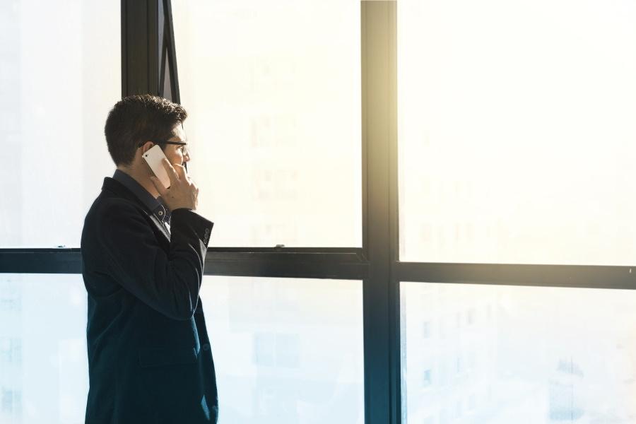 電話営業は違法?注意すべき点とテレアポのコツ&ノウハウをご紹介!
