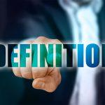 営業の定義とセールスの意味とは?トップ営業マンが持つべき心得&本質