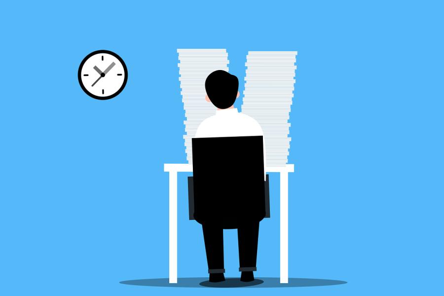 営業職は休みなしが当たり前!トップセールスを目指す為の心得とは?