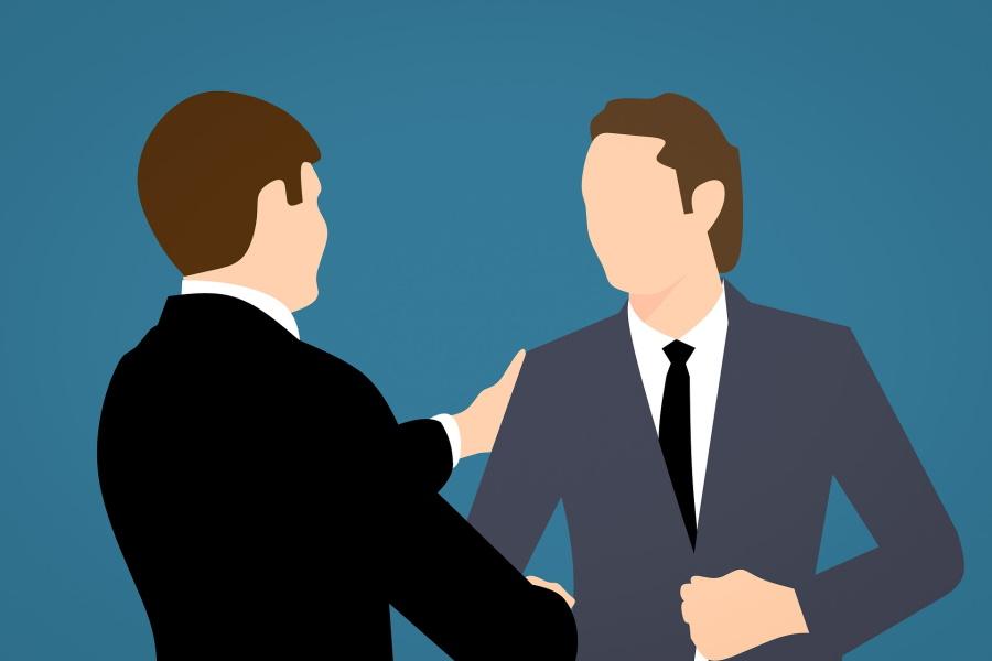 営業に向いてる人の意外な共通点とは?【営業職の適性診断】