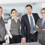 営業部に求められる役割とは?各部署や組織の仕事内容ってなに?