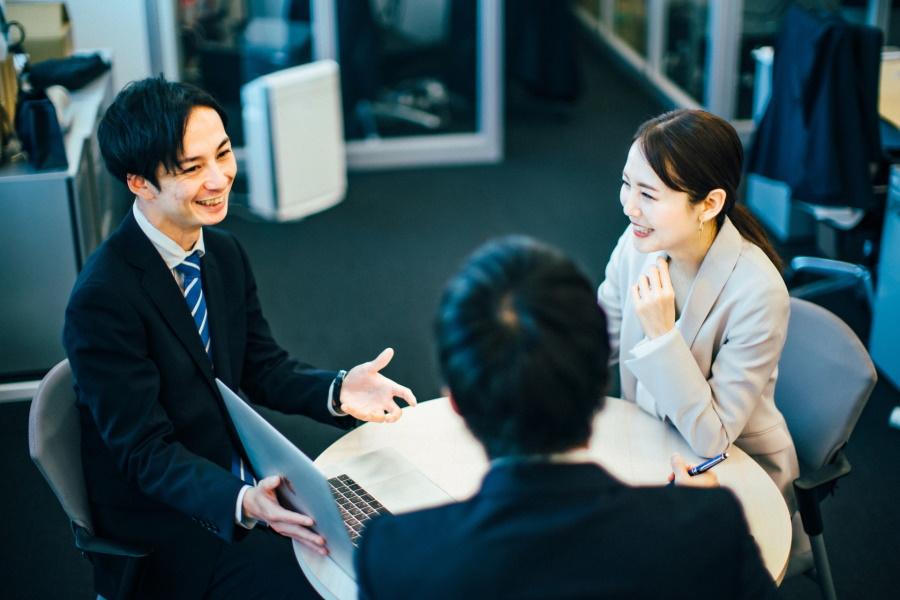 社内営業をする意味とは?「営業下手」と言わせないコツ5選