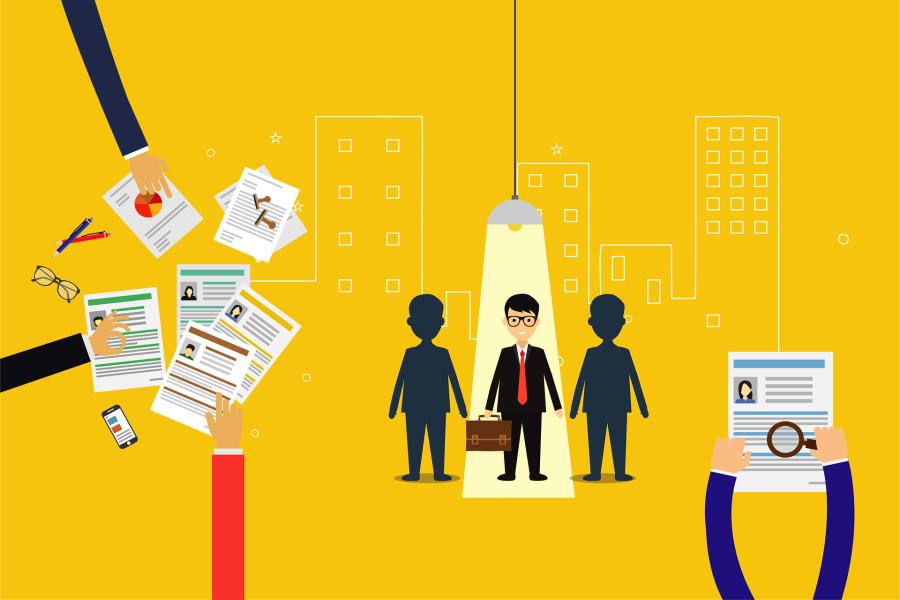 セールスマンと営業マンは何が違うの?一流のトップ営業マンになるコツ