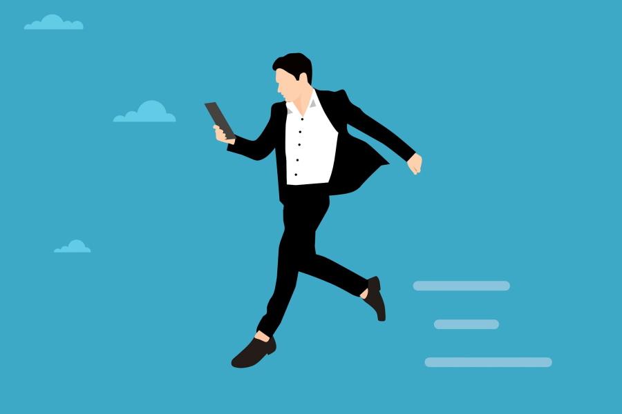 営業マンの基本マナー&行動|トップ営業マンだけが心得ているルール