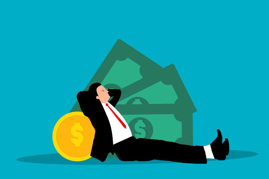 営業職の給料はいくら?トップ営業マンの年収とインセンティブの決め方
