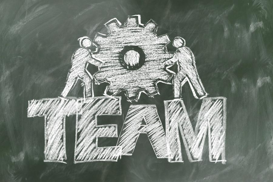 営業スローガンで売上をあげるコツ|一致団結する為の目標設定