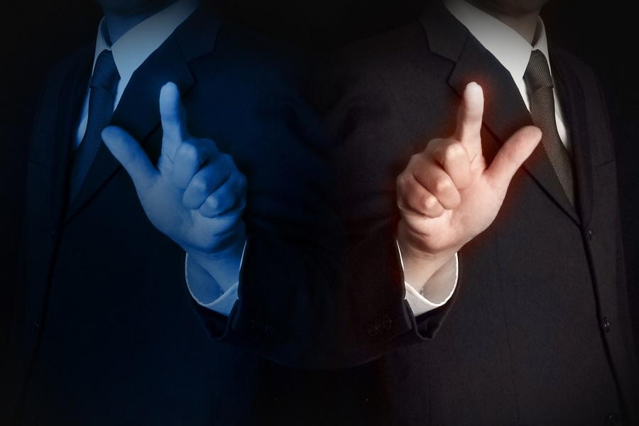 営業マンの嘘は才能?嘘も方便なケースと嘘つきセールスの見分け方