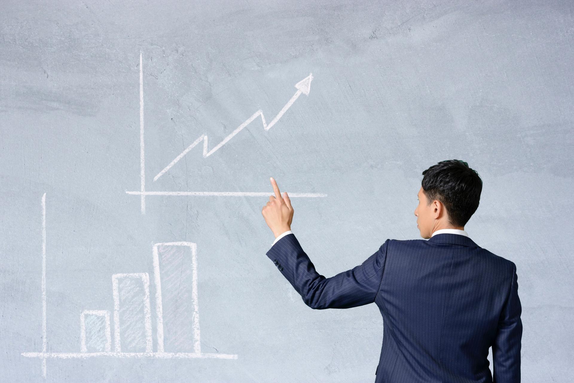 営業プロセスを標準化する