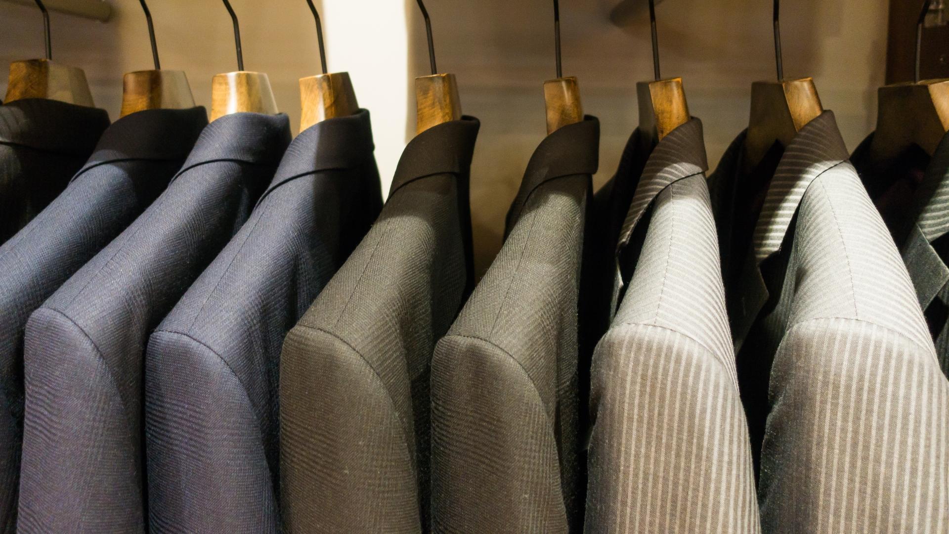 営業スタイルと服装