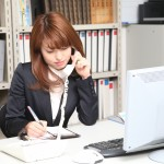 テレアポ営業を極める|電話営業のコツやノウハウ【虎の巻】