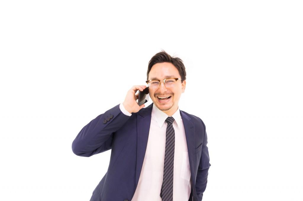 電話営業TOP
