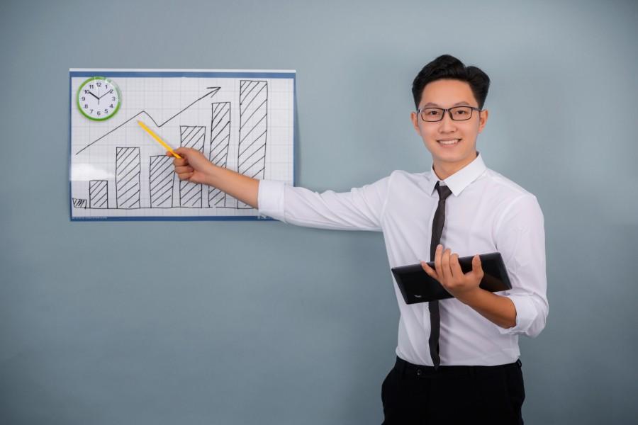 営業キャッシュフローは最も重要な指標