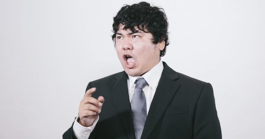 代表的な営業話法&営業話術