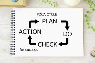 PDCAサイクルTOP